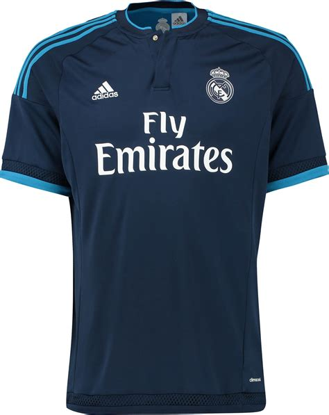 design jersey real madrid 2015 16 chions league kits overview all chions
