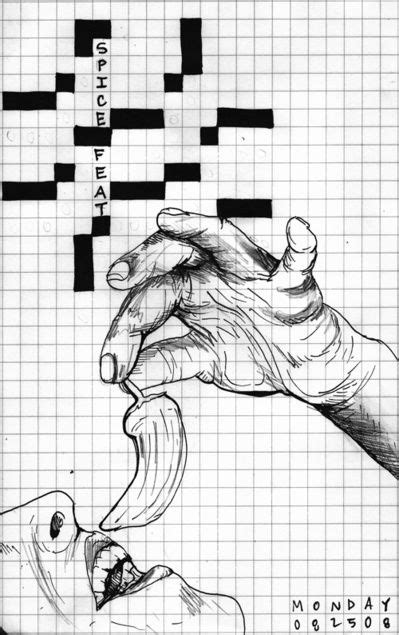Sketches E G Crossword by 17 Best Images About It S Puzzling On Of