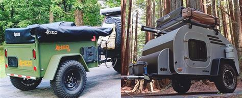 rugged cing trailer luxury cars s cars and rides next luxury