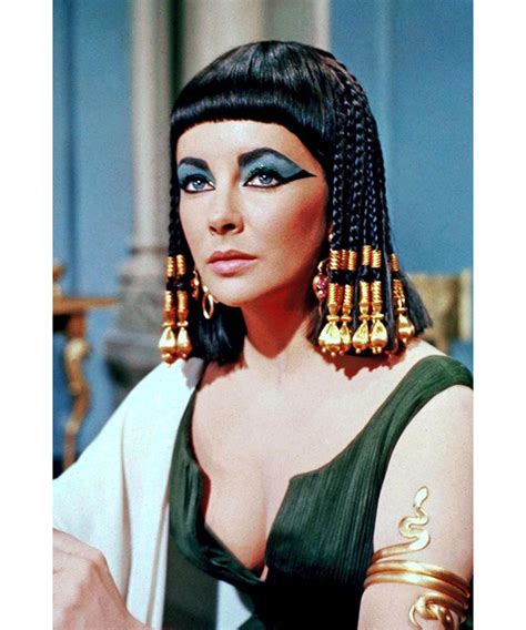 Tv Sharp Cleopatra johansson hadid the most seductive of all time buro 24 7