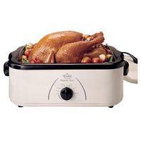 Rival Select 16 Quart Roaster Oven With Buffet Server And Rival Roaster Oven With Buffet Server