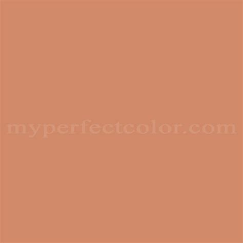 mobile paints 2103d 8 9d pale rust match paint colors myperfectcolor