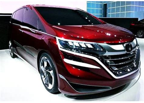 2020 honda odyssey design, interior, engine, price and