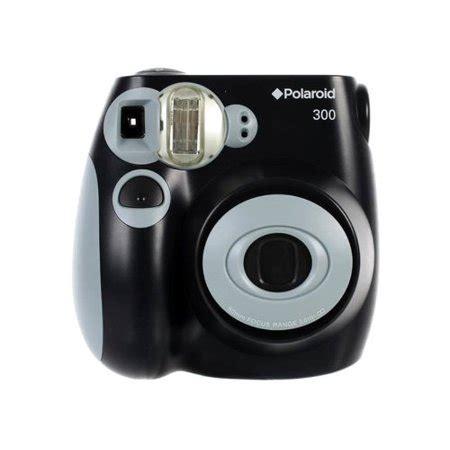 polaroid 300 instant black polaroid pic 300 instant black walmart