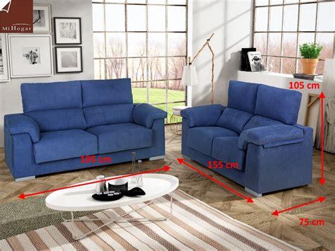 sofas en logro o sof 193 logro 209 o poco fondo muebles mi hogar