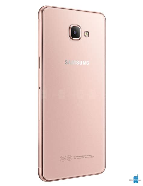 Samsung A9 Samsung Announces The Galaxy A9 Pro Marshmallow 6 Inch Display 5000 Mah Battery 4 Gb Of Ram
