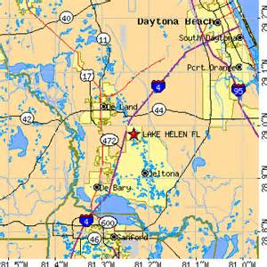 lake helen florida fl population data races housing