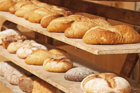 Panci Fresco pane fresco corte dei fornai