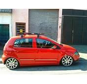 Fox Rebaixado Rodas 17  Only Cars Carros Rebaixados