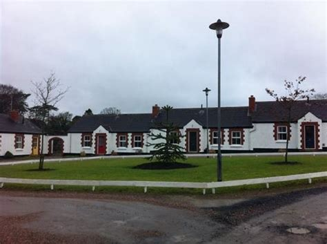 Galgorm Hotel Cottages by Picture Of Galgorm Resort Spa Ballymena Tripadvisor