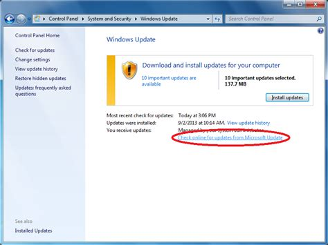 latest update for windows 7 and 8 1 offers a smoother upgrade