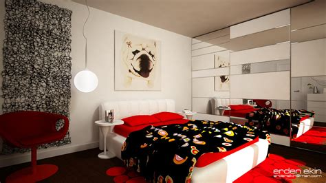 Designer Childrens Bedrooms Room Design Ideas
