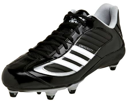 adidas s iv fly low td football cleats black shoes 11 15 ebay