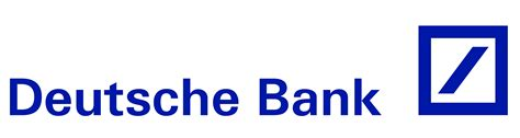 deutscher bank deutsche bank logos brands and logotypes