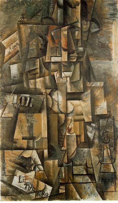 Picasso L by Cubisme Vulg