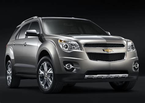 chevy vehicles 2016 2016 chevrolet equinox price review release date colors