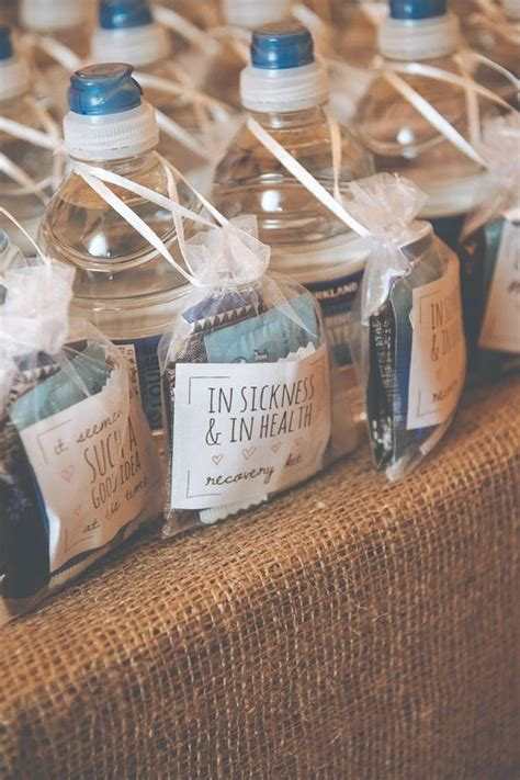 Wedding Favors For Guests by 5 Wedding Favors Your Guests Will Actually Want Unique