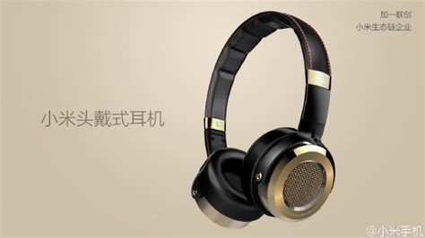 Headset Xiaomi Note 2 xiaomi introduces hi fi headphones and new tv box