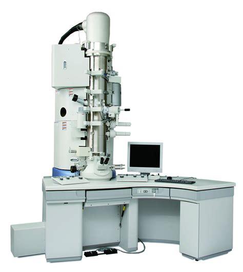 hf transmission electron microscope