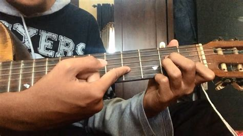 tutorial gitar youtube tutorial gitar intro faded alan walker youtube