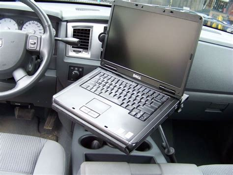 Vehicle Laptop Desk Navigator Vehicle Laptop Desk