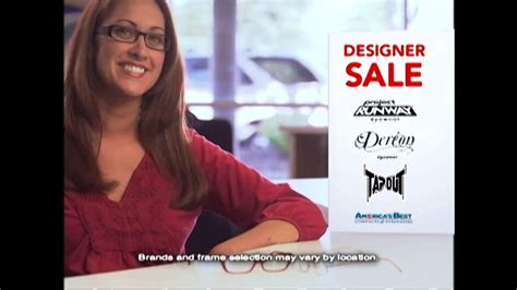 americas best contacts and eyeglasses tv commercial america s best contacts and eyeglasses tv commercial