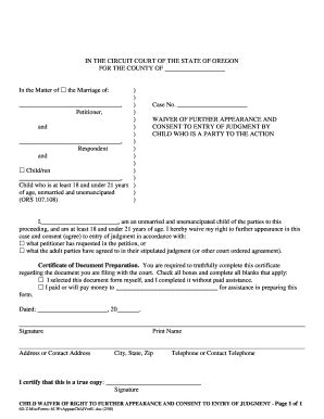 appearance release form template bill of sale form oklahoma entry of appearance and waiver