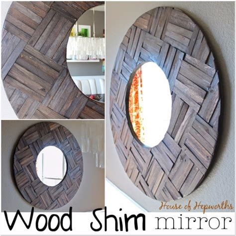 diy mirror projects 41 diy mirrors you need in your home right now diy
