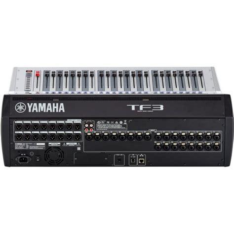 Mixer Yamaha Tf3 yamaha table de mixage num 233 rique tf3 neuf jsfrance
