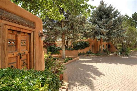 museum hill homes and land for sale santa fe new mexico