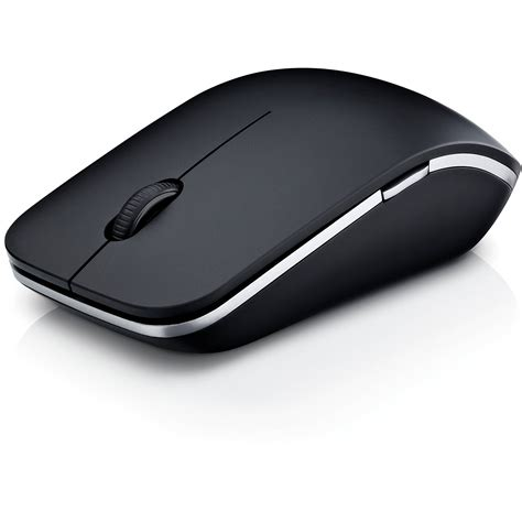 Mouse Dell dell wm524 wireless travel mouse 5f6ph b h photo