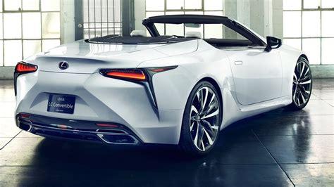 2020 Lexus Lc 500 Convertible Price by 2020 Lexus Is Interior Lexus Review Release