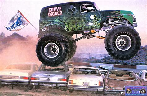 grave digger monster truck wiki grave digger 2 monster trucks wiki fandom powered by wikia