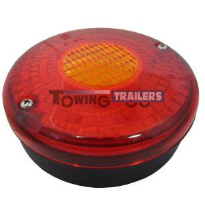 Lu Led Indicator 3 function led lights towing and trailers ltd