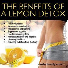 Lemon Detox Recipe 2 Litres by I Workout On By Vi Shake Recipes And