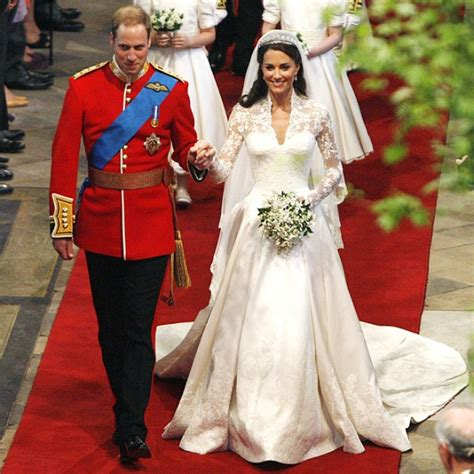 william and kate royal wedding 2011 kate middleton and prince william celebrate second wedding