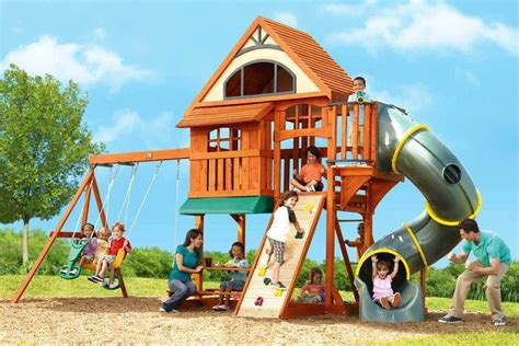 backyard swing set backyard swings set walsall home