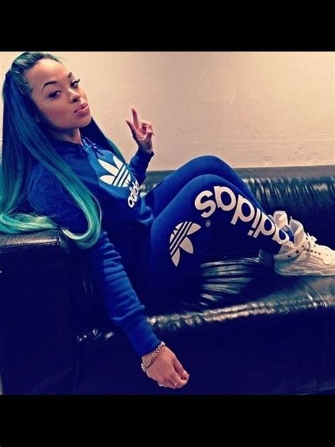 adidas outfits swagg mode  survetement adidas
