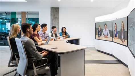 room layout for video conferencing video room rental collaboration technology audability