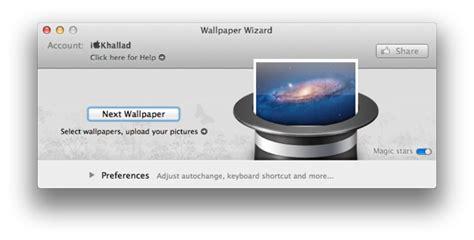 wallpaper wizard mac not working wallpaper wizard مغير الخلفيات للماك مع أكثر من 100 000