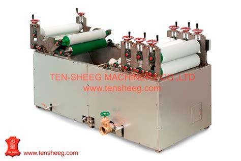 rubber st cutting machine batch machine ten sheeg machinery co ltd
