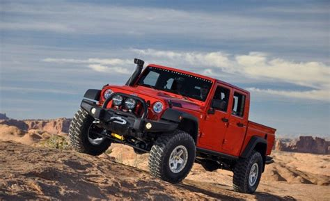 jeep ute conversion available now jeep cab brute ute drive