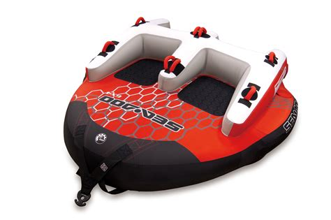 sea doo boat tubes towables sea doo onboard