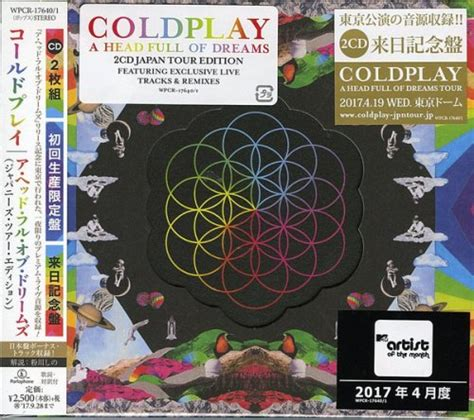 download mp3 coldplay colour spectrum download coldplay a head full of dreams japan tour