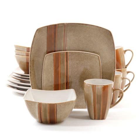 Design Geschirr Set by Dinnerware Square Dinnerware Sets For 8 Square Dinner