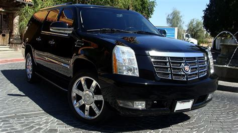 how does cars work 2007 cadillac escalade spare parts catalogs find used 2007 cadillac escalade esv black black no reserve in rancho mirage california