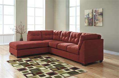 full sectional couch maier raf full sofa sleeper sectional