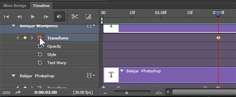 tutorial membuat iklan animasi tutorial edit foto melalui photoshop