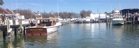 boat slip rental annapolis kentmorr marina a sport fisherman s paradise right on the