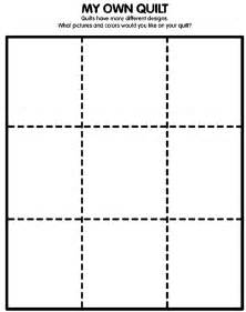 Quilt Coloring Pages Http//wwwcrayolacom/free  sketch template